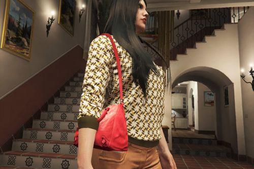 Amanda's handbag for MP Female