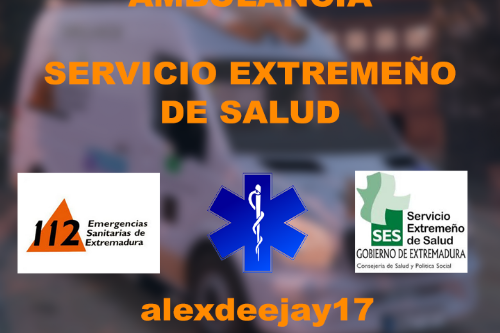 Eaeee8 ambulancia