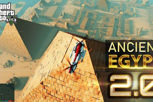 Ancient Egypt [Menyoo]