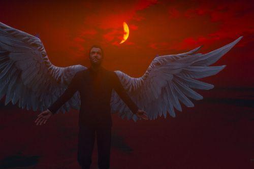 Angel WIngs [Animated Wings]