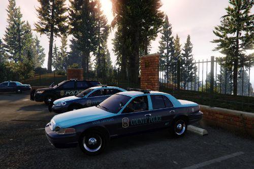Anne Arundel County Police MEGA Pack V1