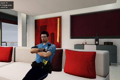 Anne Arundel County Police Uniform (EUP v8.1)