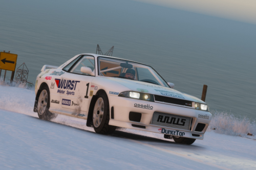 Annis Elegy RH5 Rally [Add-On | Tuning]