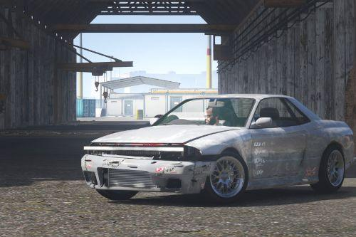 Annis Elegy RH-5 Drift Missile [Add-On / Replace | Tuning | Liveries | RHD]
