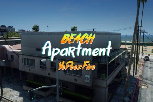 Apartment [YMAP]