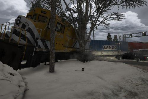Apocalypse in North Yankton