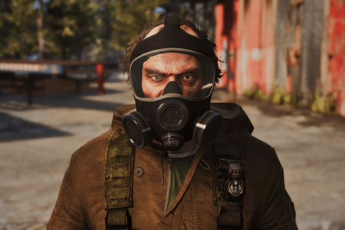 Apocalyptic / Survivalist Outfit for Trevor