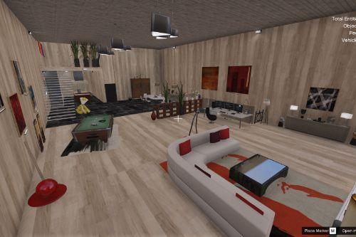 Apartment 1.0 [YMAP] [Menyoo]