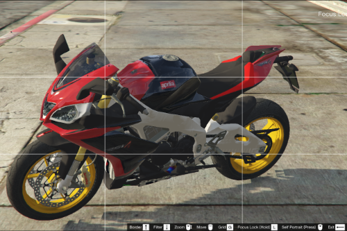 Yamaha R6 60th anniversary - GTA5-Mods com