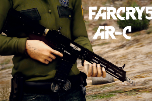 AR-C Far Cry 5