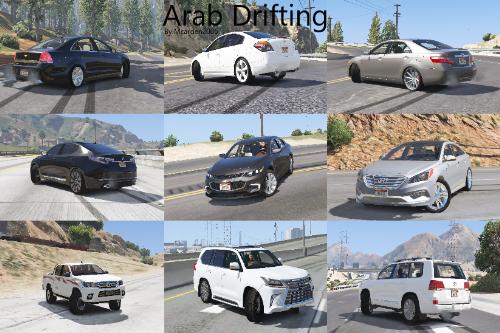 9b2d62 arabdrifting