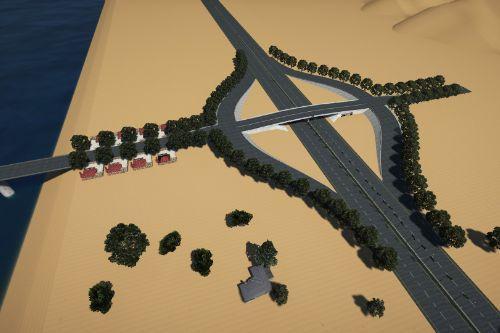 Arab Drift Highway 1 copies