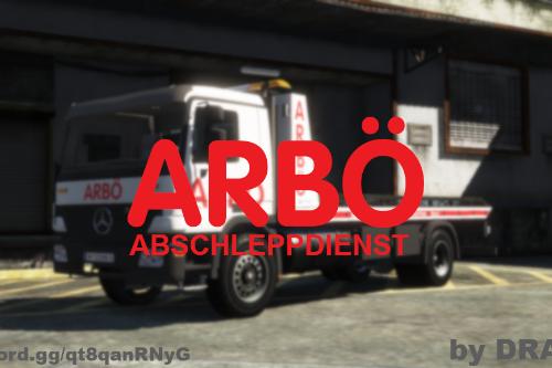 ARBÖ Abschlepper | Austria