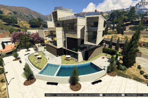 Architect Design House [YMAP]