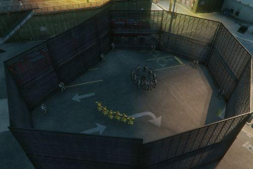 Arkham Knight Styled Checkpoints