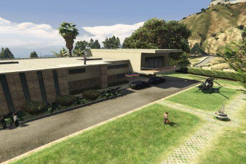 Armenian Mob Mansion Party  [Map Editor]