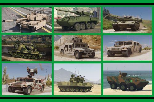 94eae2 armored vehicles