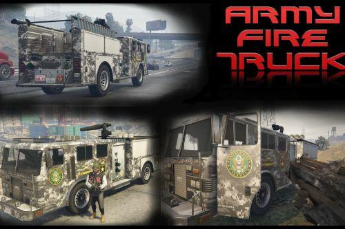 229882 army fire trcuk