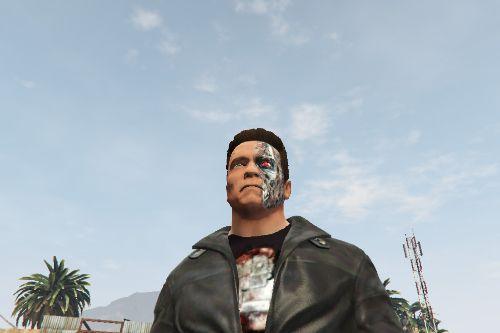 Arnold Terminator