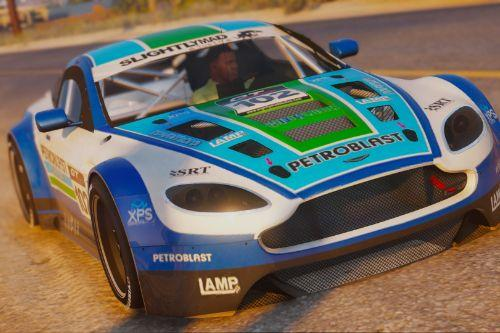 Aston Martin Vantage GT3 [Add-On]