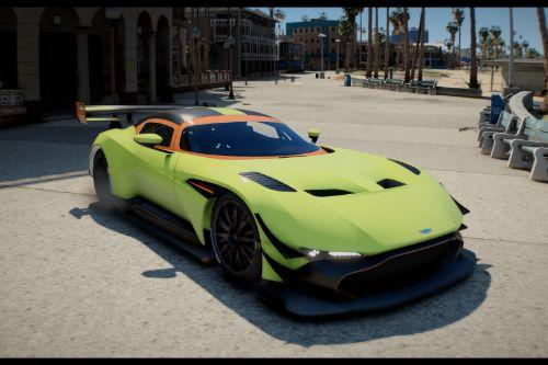 Aston Martin Vulcan AMR Pro [Add-On]