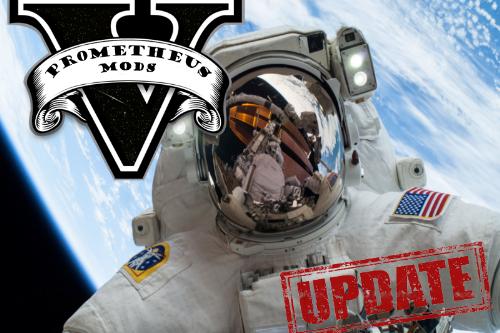 Astronaut retexture
