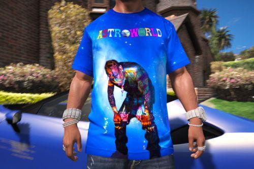 ASTROWORLD Tour Travis Scott