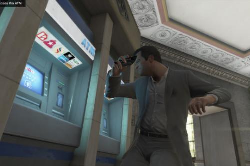 🏧 ATM in SP