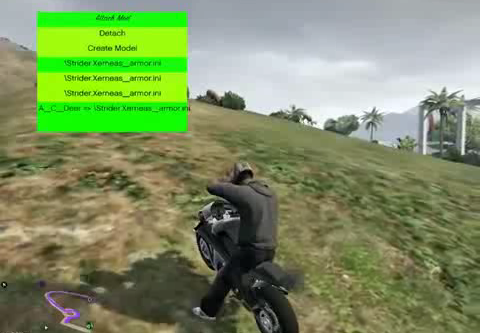 The Menu [Rage] - GTA5-Mods com