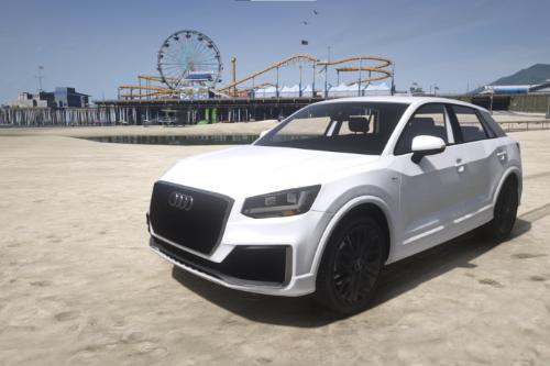2018 Audi Q2 S-Line [Add-On | FiveM]