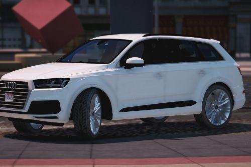Audi Q7 2017 [Replace]