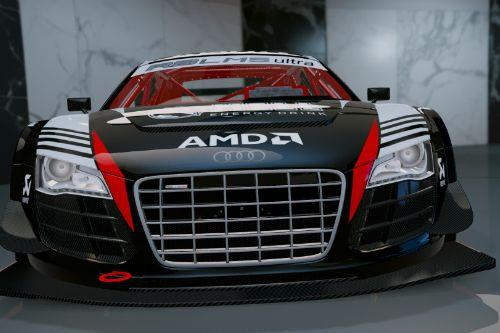 Audi R8 LMS Ultra Racecar [Add-On]