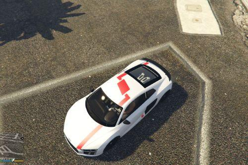 Audi R8 V10_RWS livery 1.0