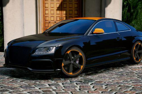 Audi RS5 2011 [Add-On / Replace | Tuning]