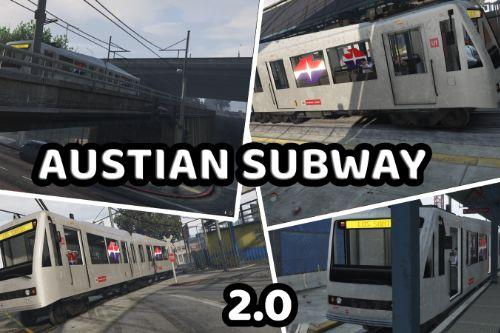 Austrian Subway | Österreichische U-Bahn