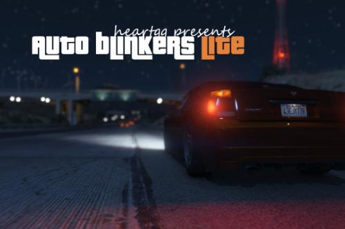 Auto Blinkers Lite