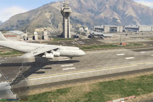 Autopilot with Landing and Chauffeur