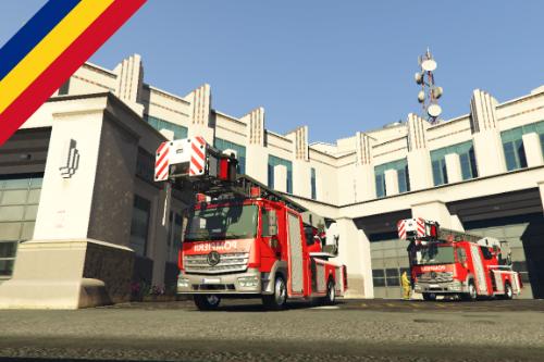 Autoscara pompieri | [ELS]