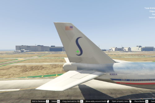 Boeing 747-100 Livery Pack