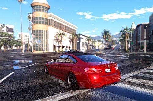 Latest GTA 5 Mods - Reshade - GTA5-Mods com