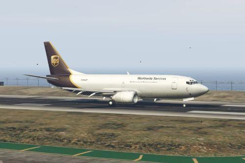 B737-300 Livery Pack