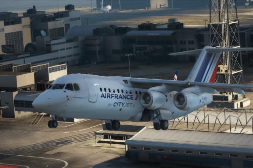 BAe 146-200 / RJ85 Livery Pack