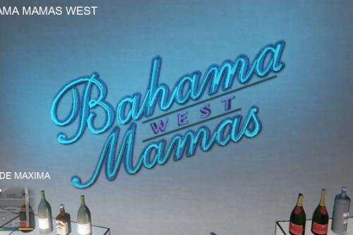 Bahama Mamas West 2020