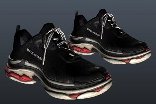 Balenciaga -Triple S - sneaker for MP