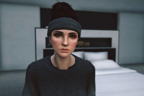 Bandana Pack for MP Female