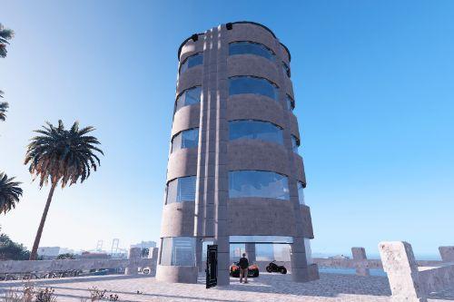 Barrel House [Menyoo / Map Editor]