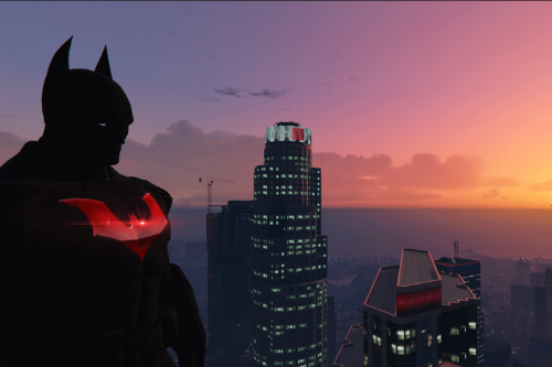 Aaa36b batman beyond 1