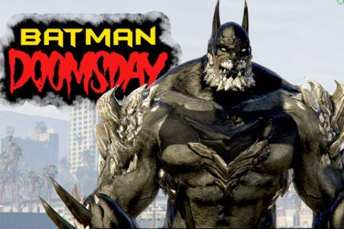 BATMAN - DOOMSDAY (The Devastator)