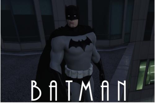 Batman (Year One + TDKR)