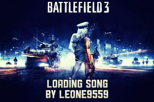 Cce450 bf3 loading song